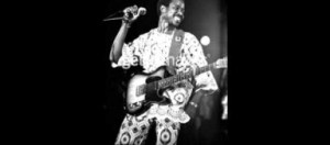 King Sunny Ade - The Lord is My Shepherd